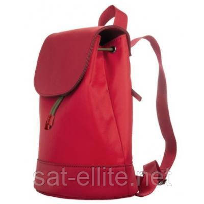 Рюкзак Tucano Sec S Red (BSECBK-S-R)
