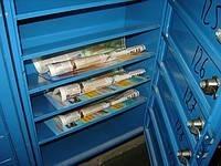 Разноска листовок, газет, корреспонденции по почтовым ящикам Запорожья, Донецка, Киева и др