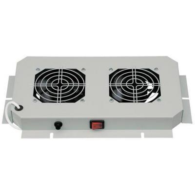 Вентиляторный модуль 2 вент. Zpas (WN-0200-03-00-011)