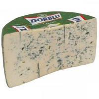 Сир Дор Блю Kaserei Dorblue Laibe 50% 1 кг