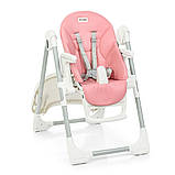 Детский стульчик для кормления PRIME FLAMINGO, фото 5