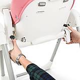 Детский стульчик для кормления PRIME FLAMINGO, фото 3