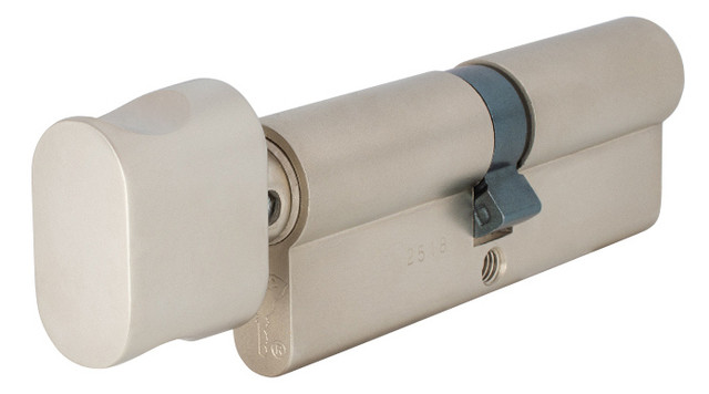 Цилиндр Mul-t-lock Integrator ключ поворотник- фото 3