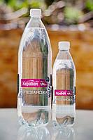 Вода питьевая артезианская Караван 1,5л. 0,5л. оптом.