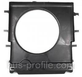 Диффузор радиатора MB Sprinter 06- — AUTOTECHTEILE — 100 5054