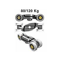 Koblenz 0500/3 Раздвижная система