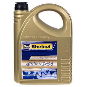 Трансмісійна олива   Rheinol ATF DSG 5L