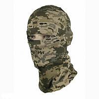 Балаклава-маска Пиксель светлый ЗСУ