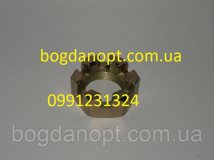 Гайка передней ступицы автобус Богдан А-091, А-092 Атаман Е-3, Е-4 ISUZU NQR 8942473571