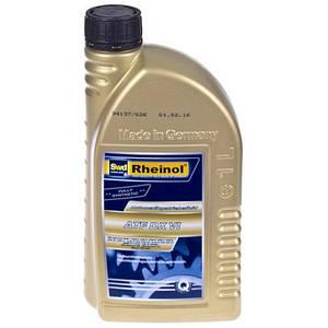 Трансмісійна олива  Rheinol ATF  DX VI  1L