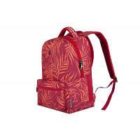 """Рюкзак для ноутбука Wenger 16"""" Colleague Red Fern Print (606468)"""