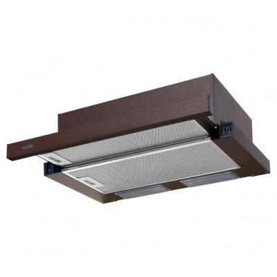 Вытяжка кухонная VENTOLUX GARDA 60 BR (450)