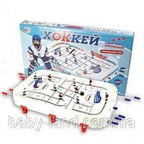 Хоккей 0711 на штангах, в кор-ке