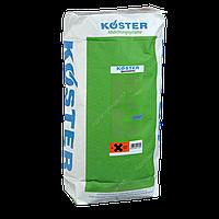 Ремонтна гідроізоляційна штукатурка KOSTER Sperrmörtel Fix, 25 кг