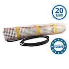 CTAE-200 - 5 м2 (1000 Вт) Comfort Heat Нагревательный мат двухжильный для теплого пола, фото 4