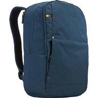 """Рюкзак для ноутбука CASE LOGIC 15.6"""" Huxton 24L HUXDP-115 (Blue) (3203362)"""