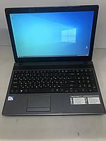Надежный ноутбук с большим экраном Acer Aspire 5749Z Pentium B960, фото 1