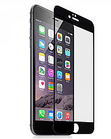 5D Стекло для iPhone 6/6s Plus Black