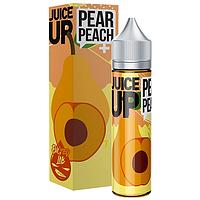 Жидкость JUICE UP - Pear Peach 60ml
