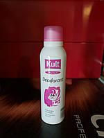 Дезодорант для тела Прикосновение Чистоты с маслом миндаля Kult Deodorant Clear Touch  200 мл