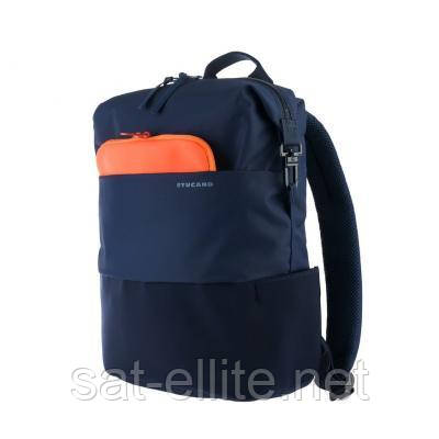 "Рюкзак для ноутбука Tucano 13"" Modo Small Backpack MBP blue (BMDOKS-B)"