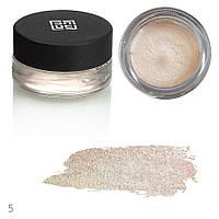 Насыщенные стойкие крем тени для век Christian Creamy Eyeshadow №5