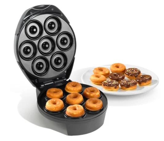 Аппарат для изготовление пончиков бисквитов DSP KC1103 2 в 1
