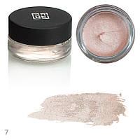 Насыщенные стойкие крем тени для век Christian Creamy Eyeshadow №7