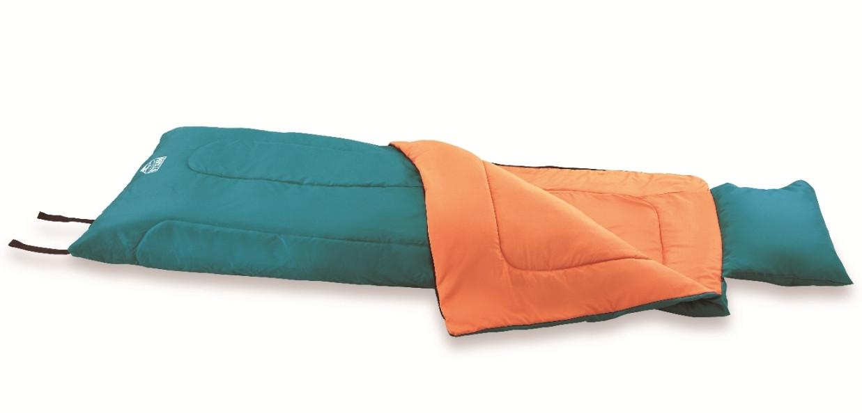 Спальный мешок-одеяло Hibernator 200