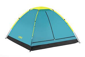 Палатка Cool Dome Bestway 3-местная