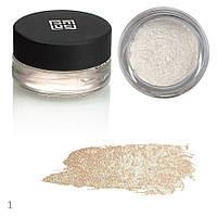Насыщенные стойкие крем тени для век Christian Creamy Eyeshadow