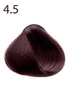 Стойкая крем-краска для волос Максимум цвета серии Expert Color, тон 4.5 Каштан махагоновый