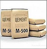 Купити цемент ПЦ I-500(25 кг) у Вінниці з доставкою по місту і області