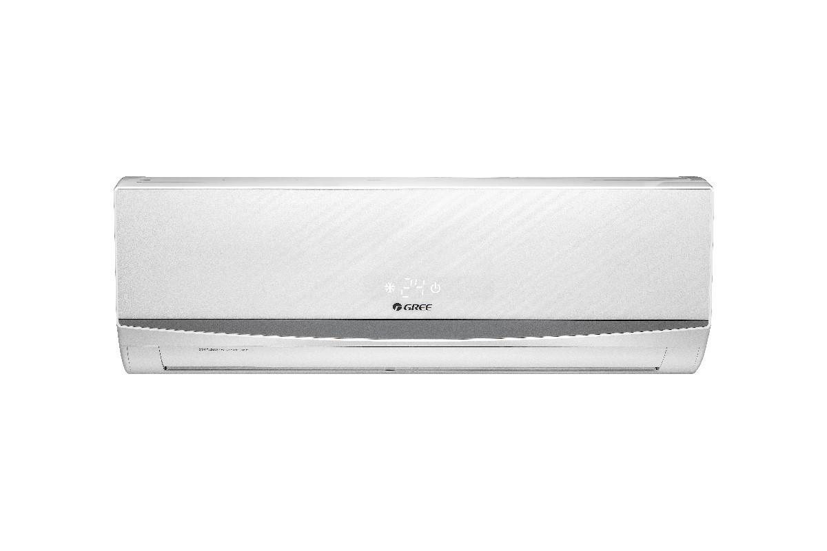 Кондиционер Gree серии Lomo Inverter GWH09QB-K6DND2E WHITE