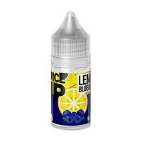Жидкость JUICE UP Salt - Lemon Blueberry 30ml