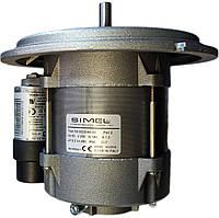 Электро двигатель (мотор) Elco EK02.12G 13013130 Simel Tipo XS DD/2400-32 180 Вт
