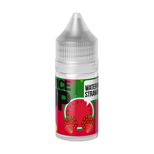 Жидкость JUICE UP Salt - Watermelon Strawberry 30ml