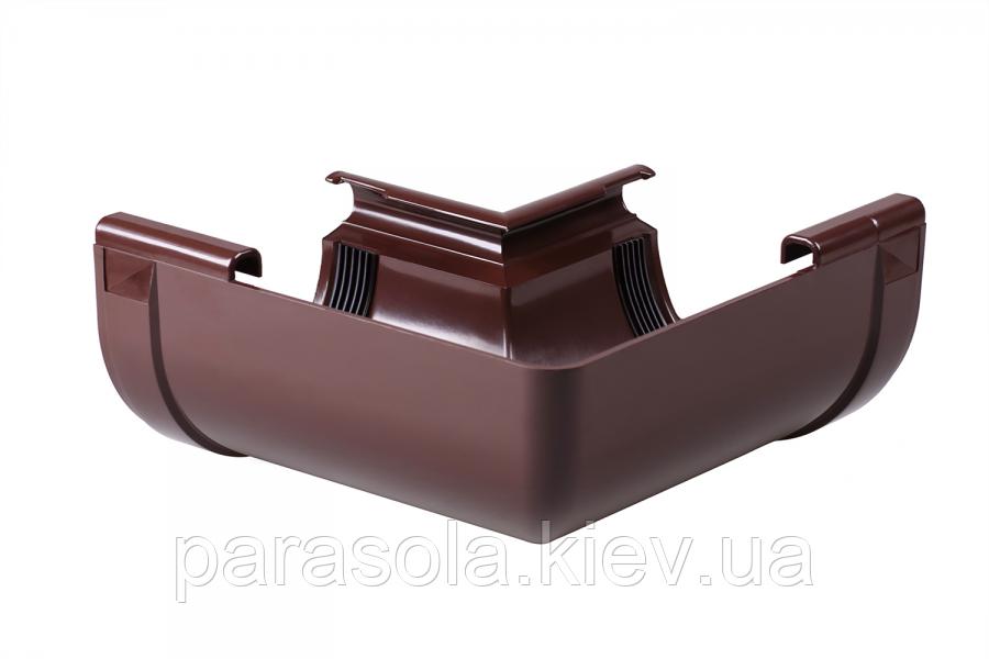 Кут Profil внутрішній 130 коричневий W 90°