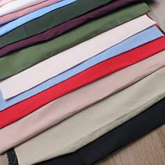 Сорочкова тканина стрейчева