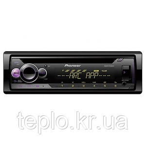 CD-MP3-магнiтола Pioneer DEH-S220UI