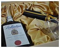 """Оригинальный подарок на Новый год """"Виски Egoist"""""""