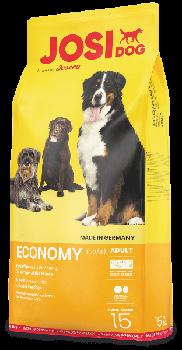 Сухой корм Josera JosiDog Economy для собак с нормальной активностью, 15 кг
