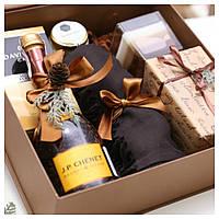 """Подарок на День Рождения """"Кашемир D'lux""""."""