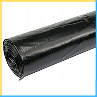 Пленка 60 мкм черная 3*100 м