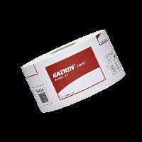 Туалетная бумага-рулон KATRIN 10610 d=19см 2-слойная целлюлоза 200м