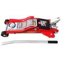Автомобильный гидравлический домкрат 2.5т с поворотной ручкой 89-359 мм TORIN T825010R