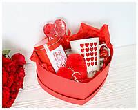 """Подарок на  14 февраля  """"Be mine..."""""""