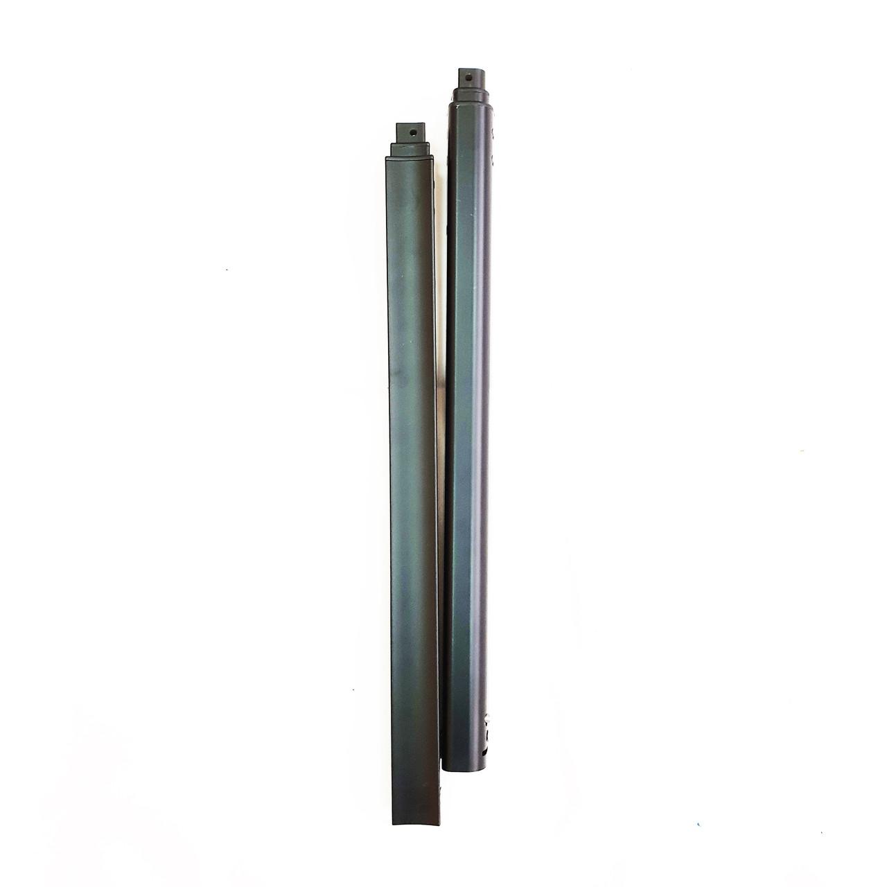 Нижня частина  телескопічної ручки моноколеса KingSong 18L; 18XL. Комплект.