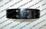 Колодка тормозная Т-150 (старого образца) (151.38.049А), фото 2