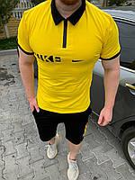 Мужской костюм Nike,  Спортивный костюм мужской летний. Спортивний костюм чоловічий. Спортивный костюм в стиле найк❗️